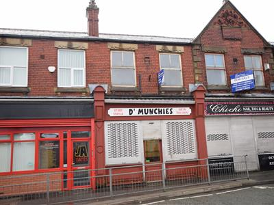 Manchester Road, Rochdale